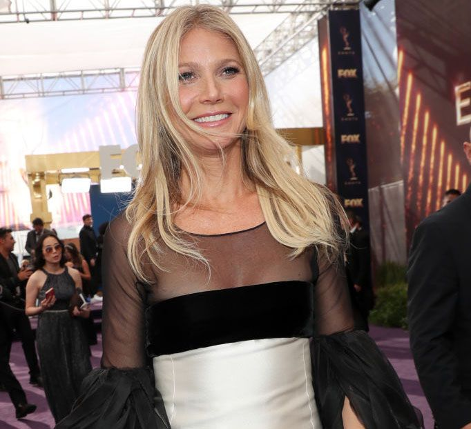 Gywneth Paltrow's hilarious new walk is just what we need on this grey Monday