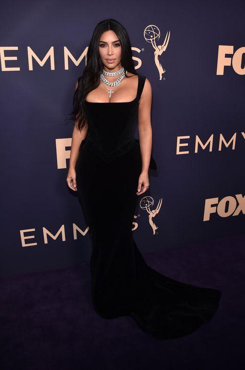 Premios Emmy 2019 Alfombra roja