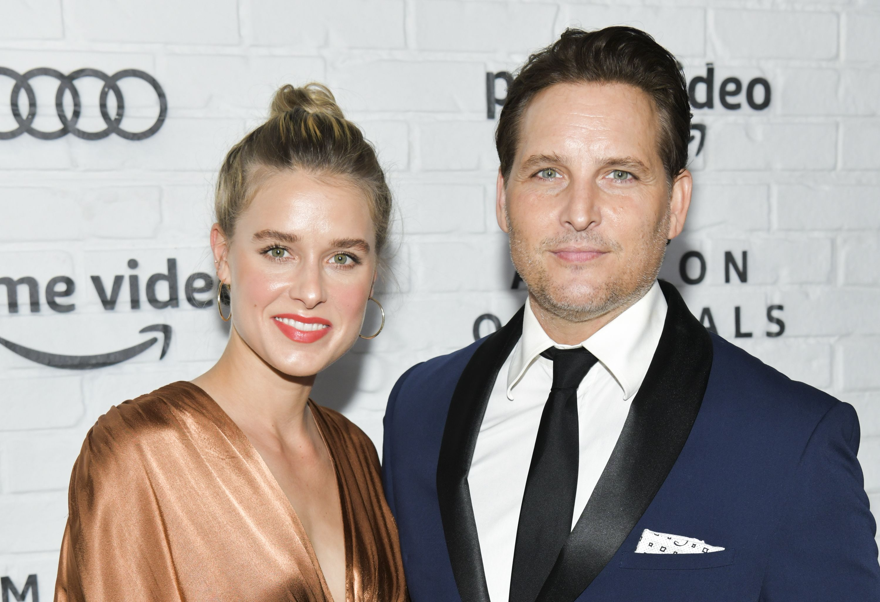 Twilight star Peter Facinelli announces engagement to girlfriend Lily Anne Harrison