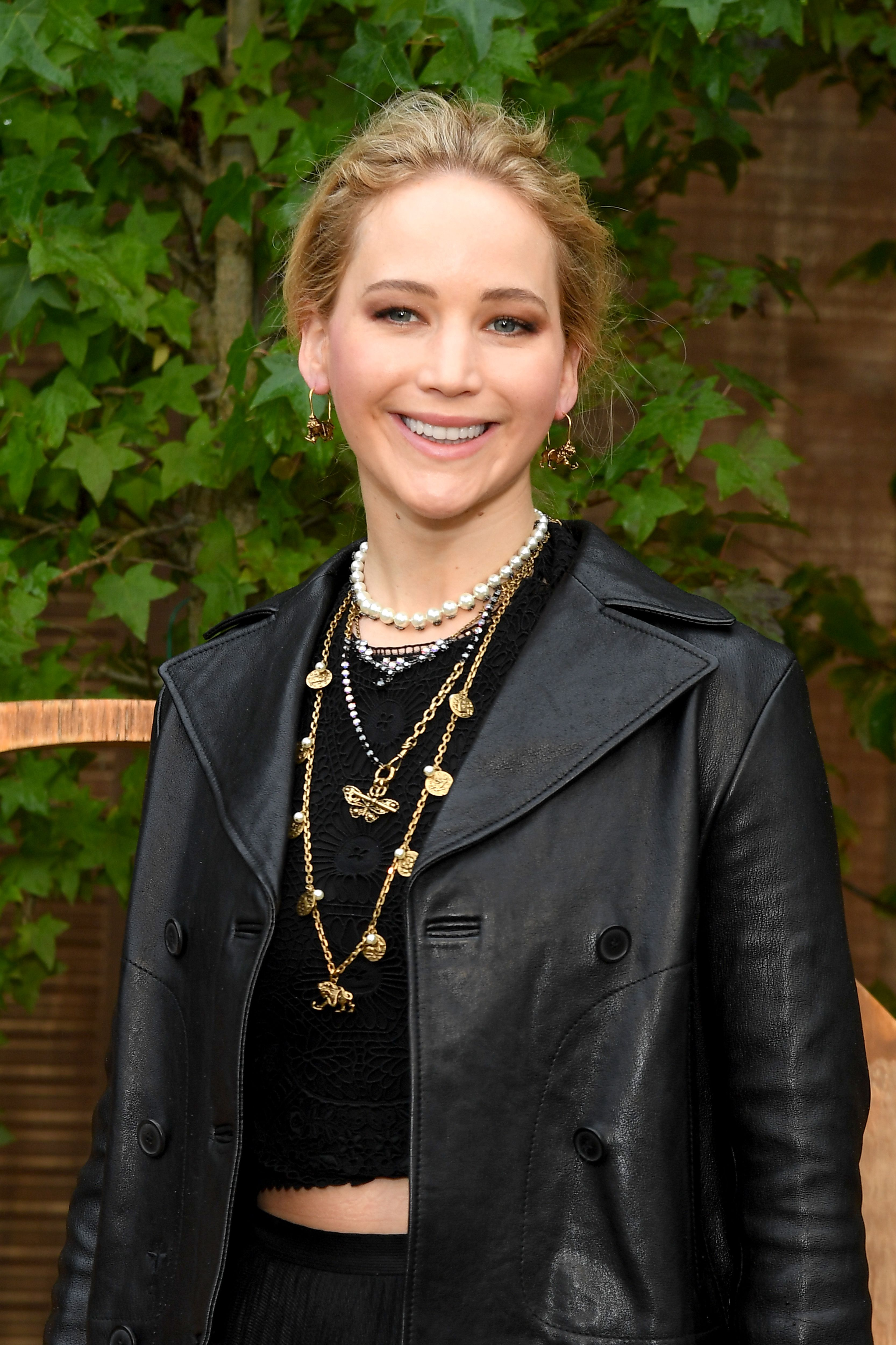 Jennifer Lawrence And Cooke Maroney Reportedly Honeymooned At A Boujee Indonesian Resort