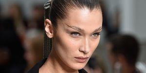 Mugler : Runway - Paris Fashion Week - Womenswear Spring Summer 2020
