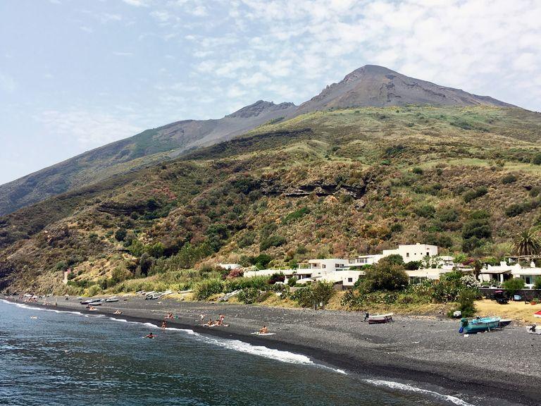 Perché queste isole italiane sono diventate la mecca del sesso mondiale