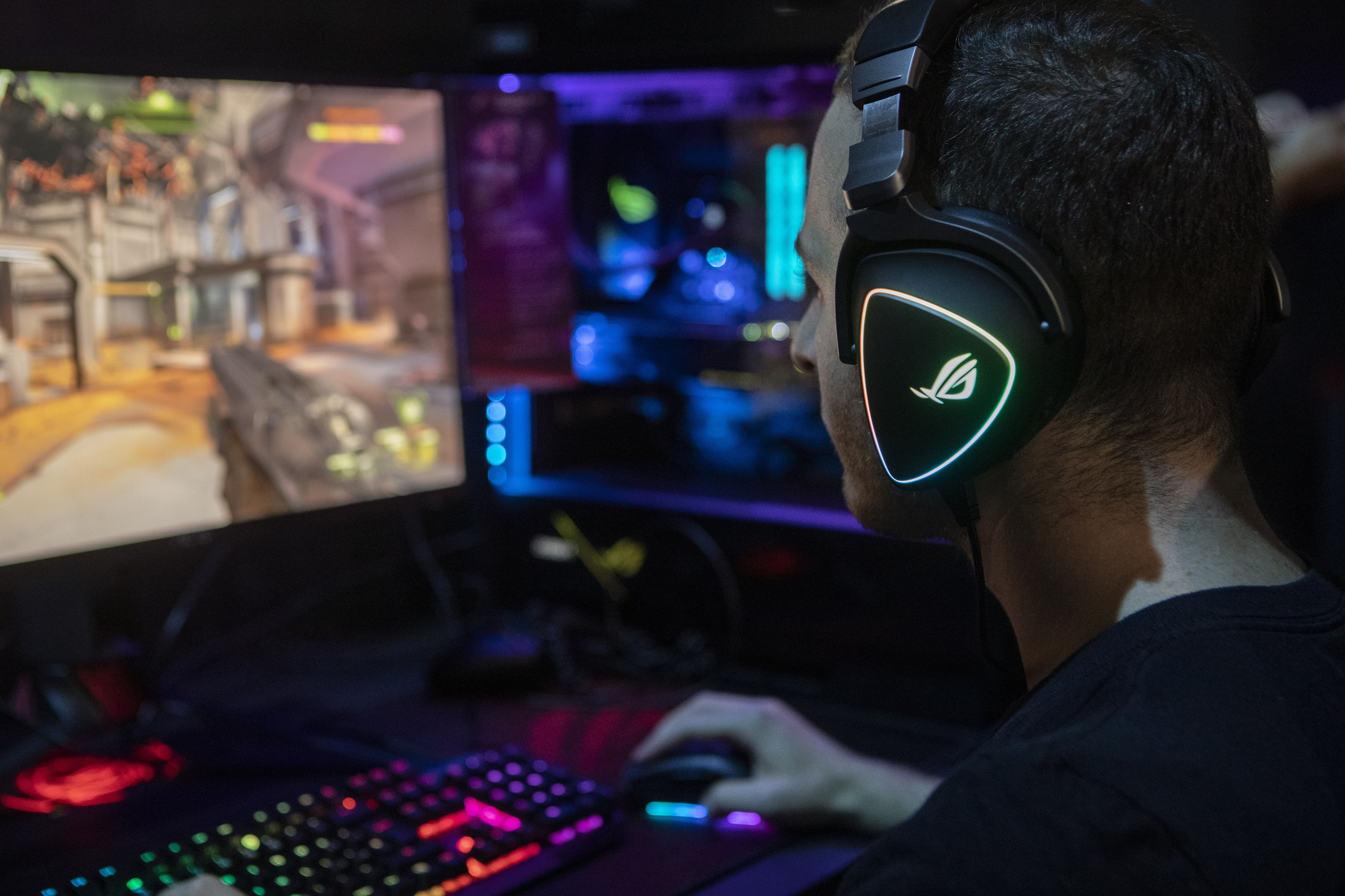 The best Samsung gaming PC monitors