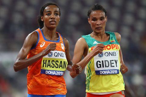 17th iaaf world athletics championships doha 2019
