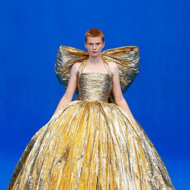 When Is Paris Fashion Week 2020.Balenciaga Demna Gvasalia Paris Fashion Week Every Look