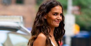 Celebrity Sightings In New York City - September 28, 2019