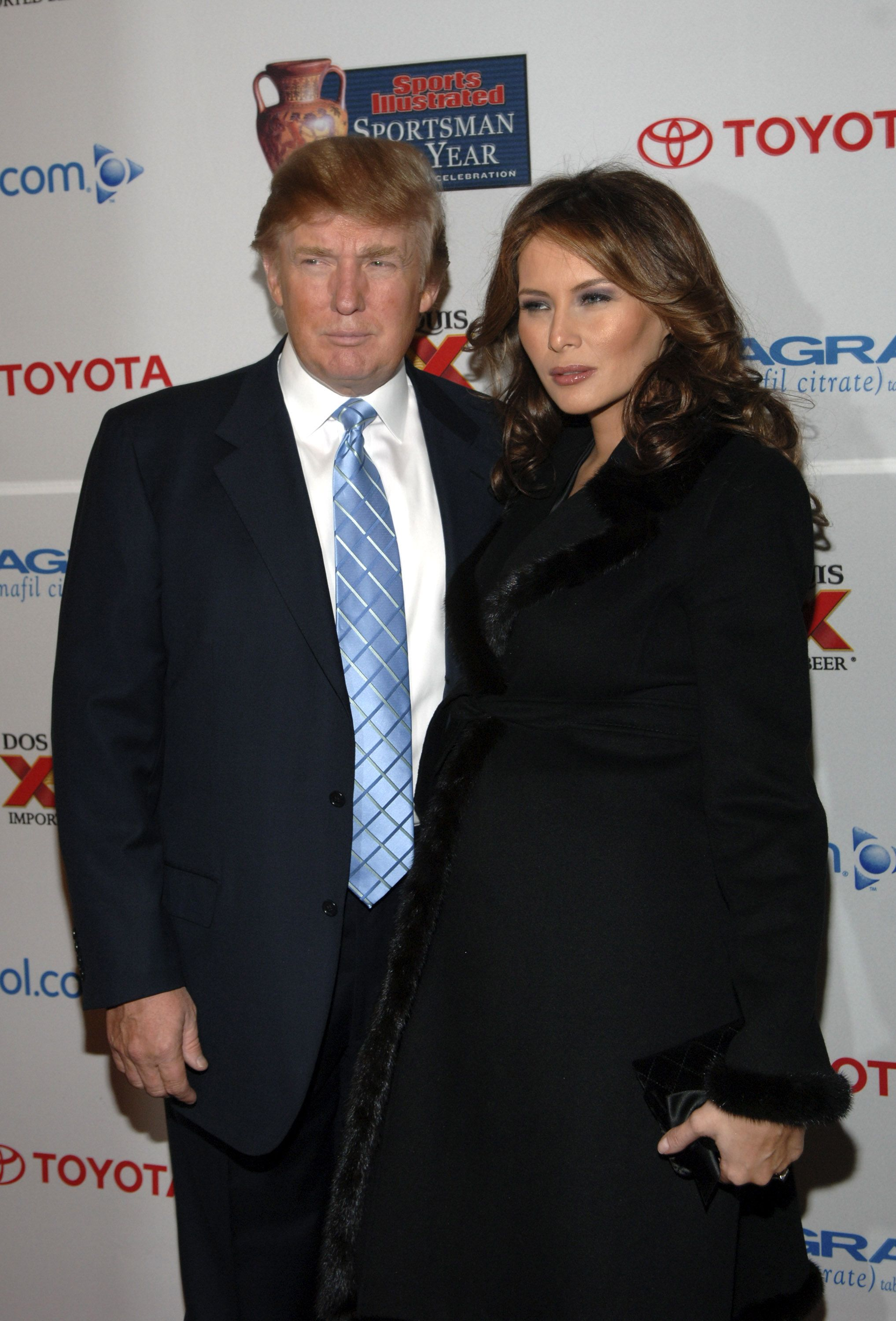 A Definitive Timeline of Donald and Melania Trumps Relationship