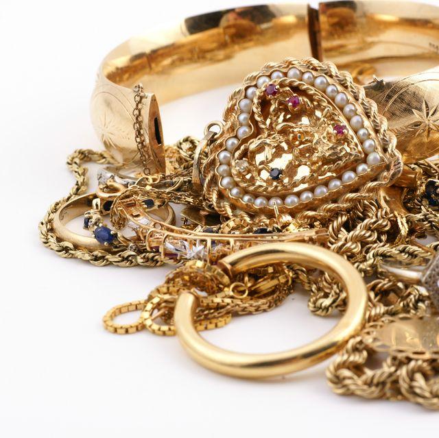 Keepsakes Timeless Jewellery Pieces