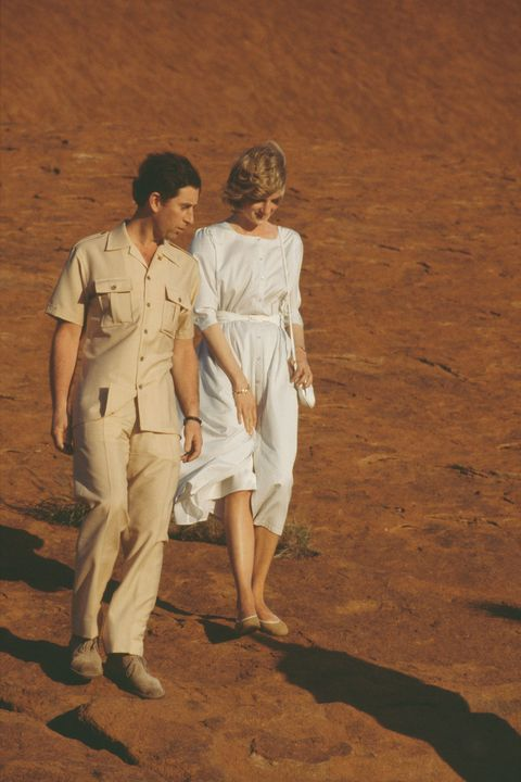 photos of princess diana and prince charles s australia tour 1983 photos of princess diana and prince