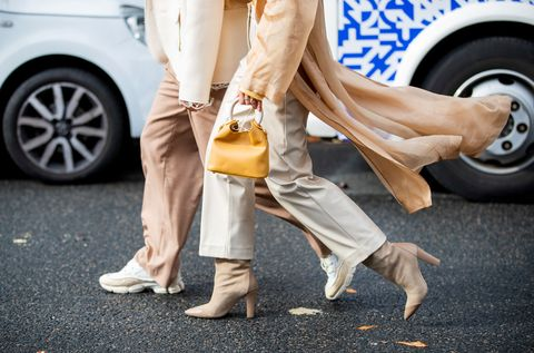 Biggest Shoe Trends Of 2020 The 4 Hot