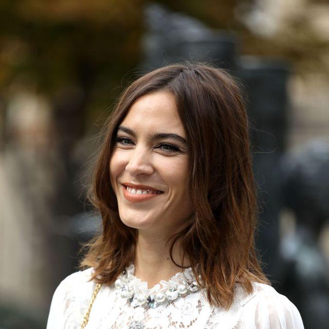 Miu Miu : Outside Arrivals -  Paris Fashion Week - Womenswear Spring Summer 2020