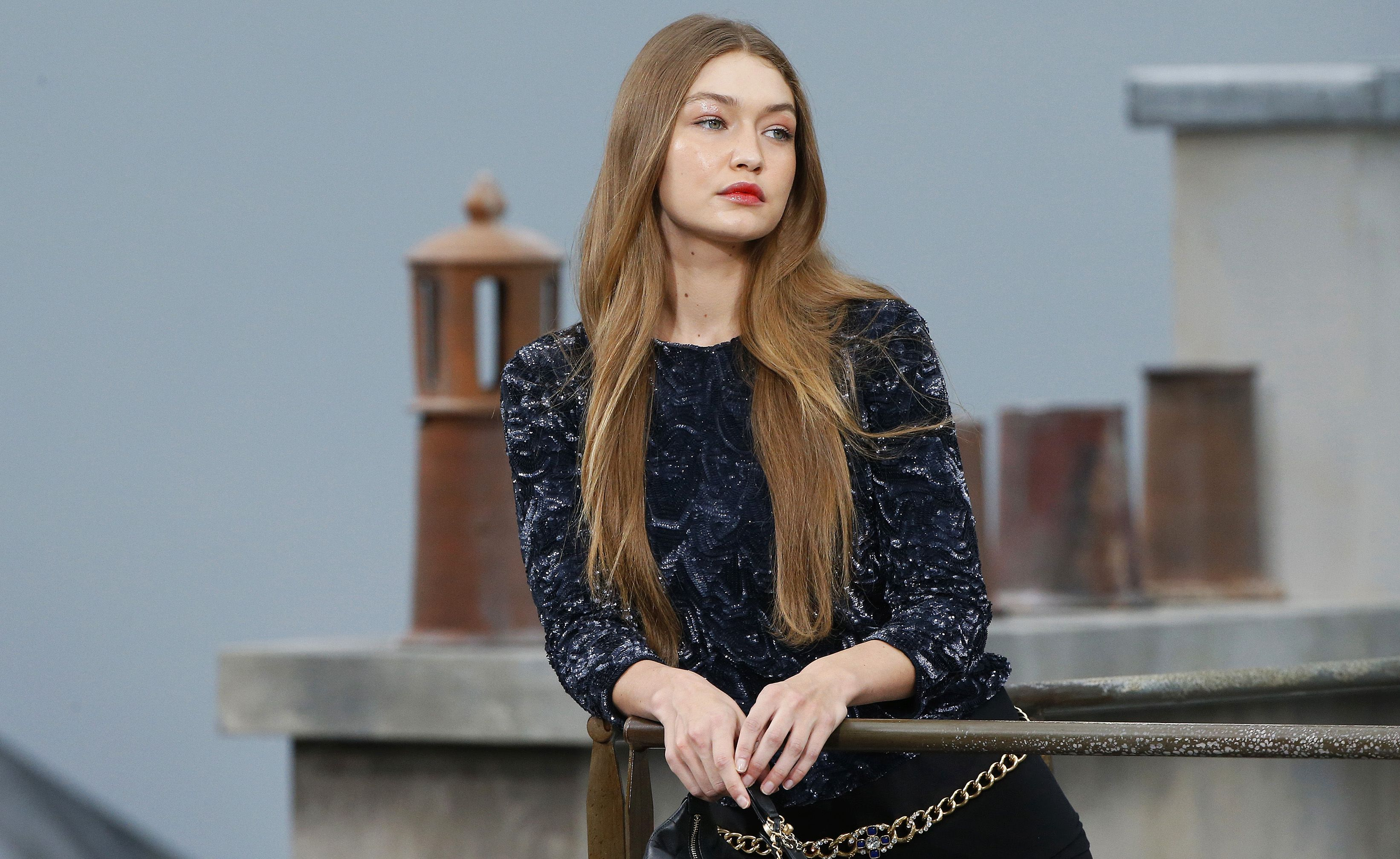 Gigi Hadid Opens Up About Losing Friends As A Result Of Successful Modelling Career