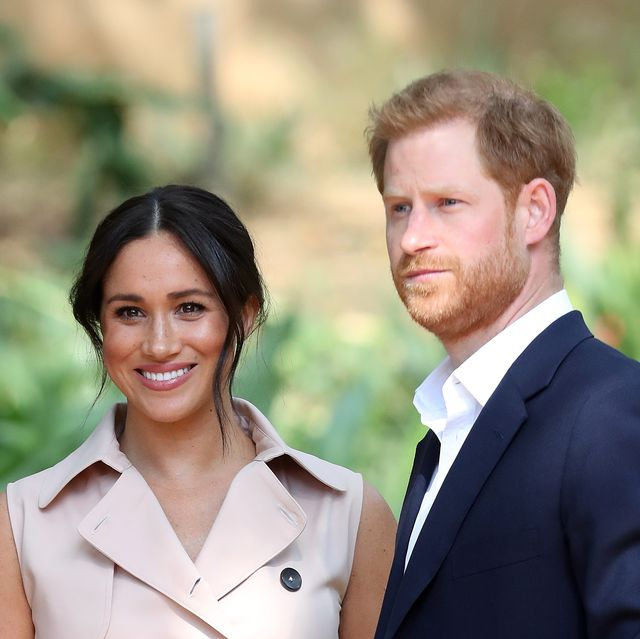 Meghan Markle May Have Quietly Shared the First Public Photo of Baby Lilibet