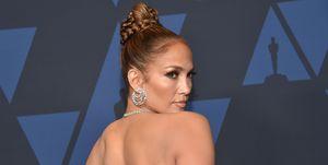 "Jennifer Lopez protagoniza ""Estafadoras de Wall Street"""