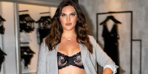 Victoria's Secret Launches UK Lingerie Label Bluebella