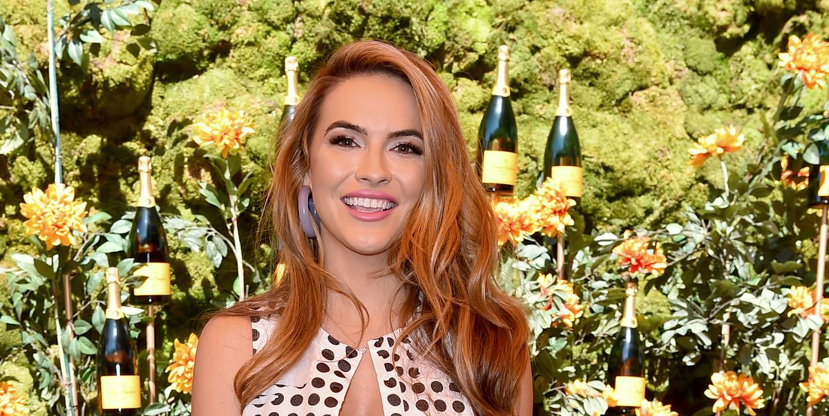 Selling Sunset's Chrishell Stause reveals more people have left the brokerage - Cosmopolitan UK