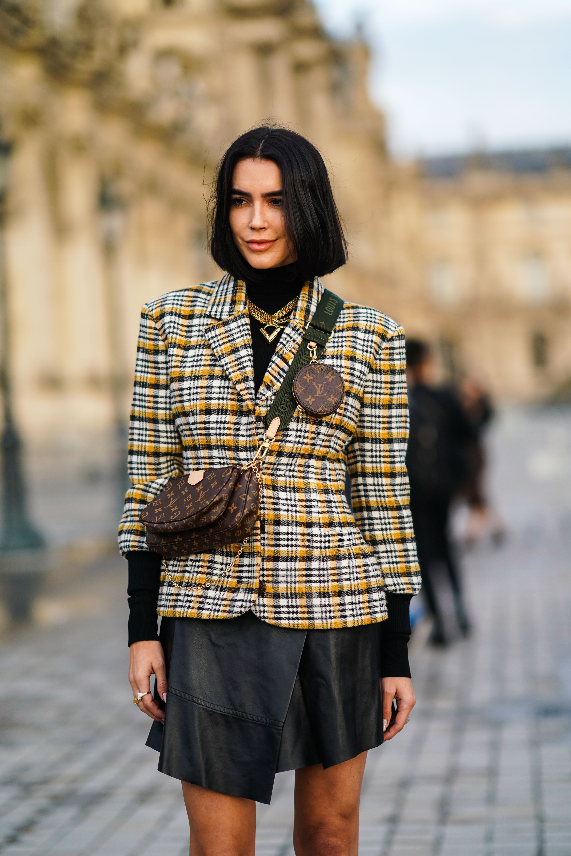 El bolso de Louis Vuitton \u0027Multi Pochette Accessoires\u0027 enamora