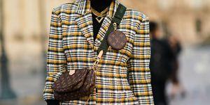 Louis Vuitton bolsoMulti Pochette Accesories