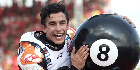 MotoGP of Thailand - Race
