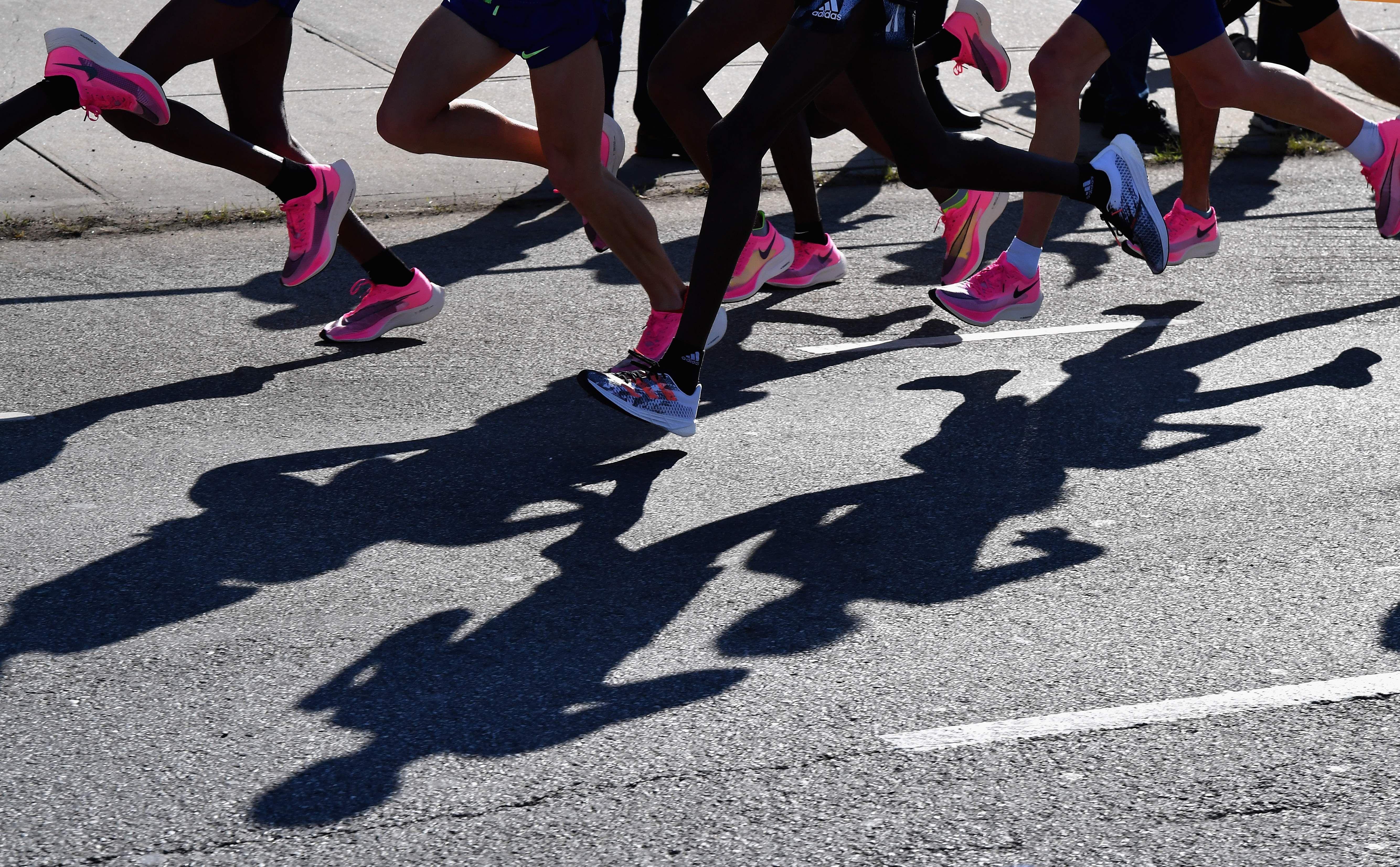 Fastest Running Shoe