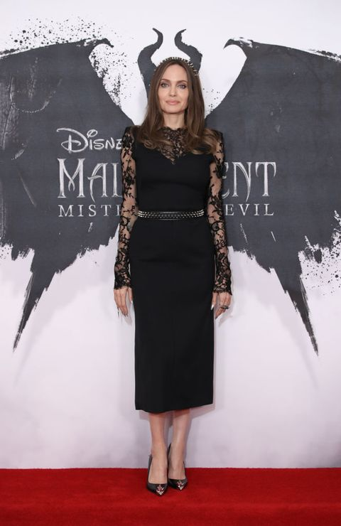 """Maleficent: Mistress Of Evil"" Photocall"
