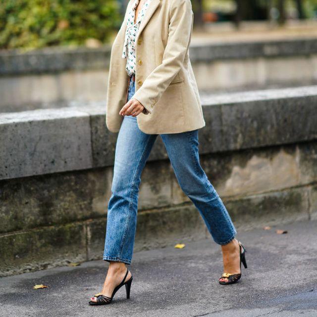 De favoriete jeans van Françaises