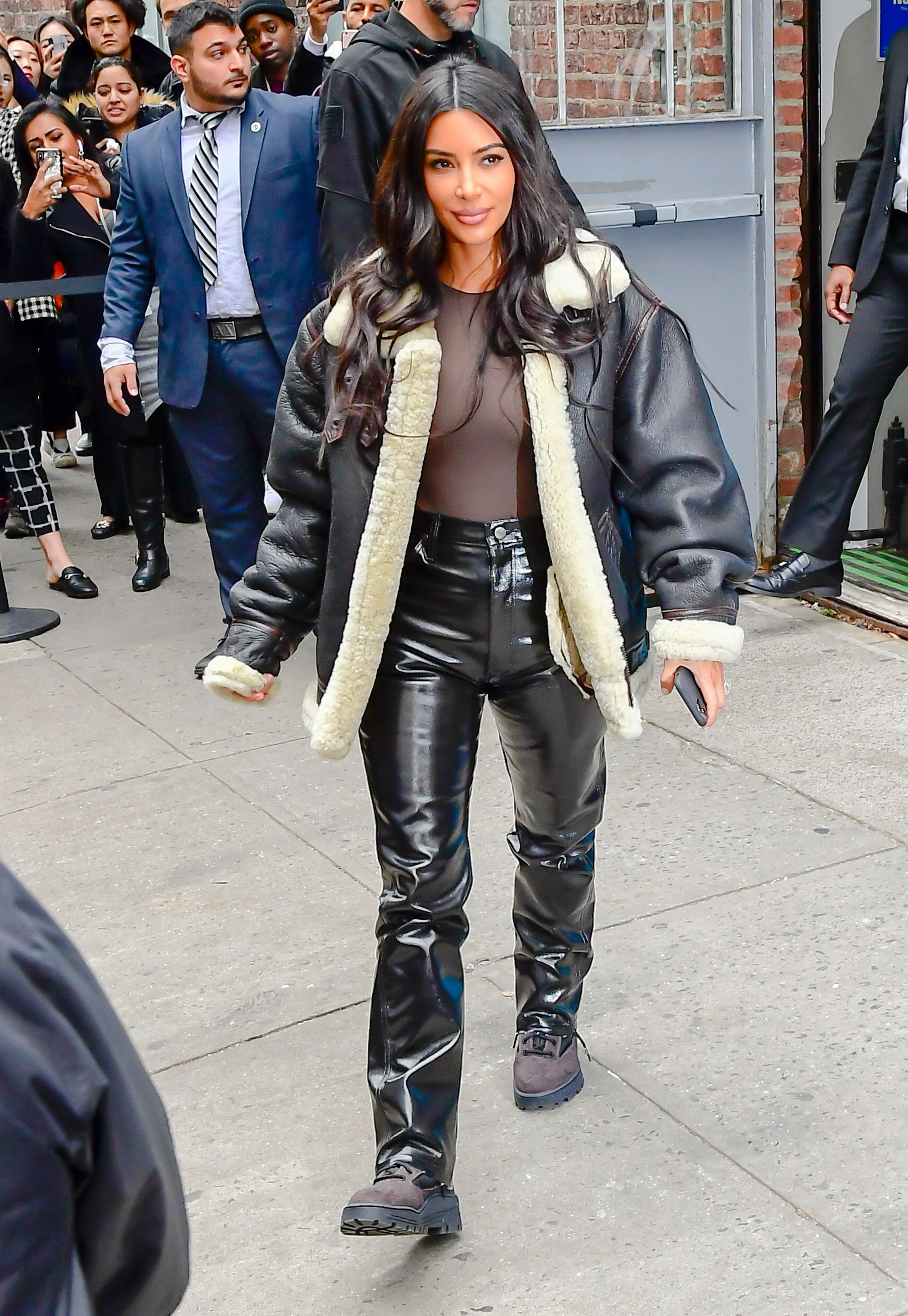 Beyond the Trend: Shearling