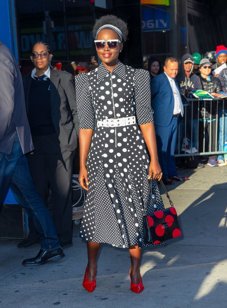 Lupita Nyong'o's Style File: Every One Of Lupita's Most Bright And Brilliant Outfits