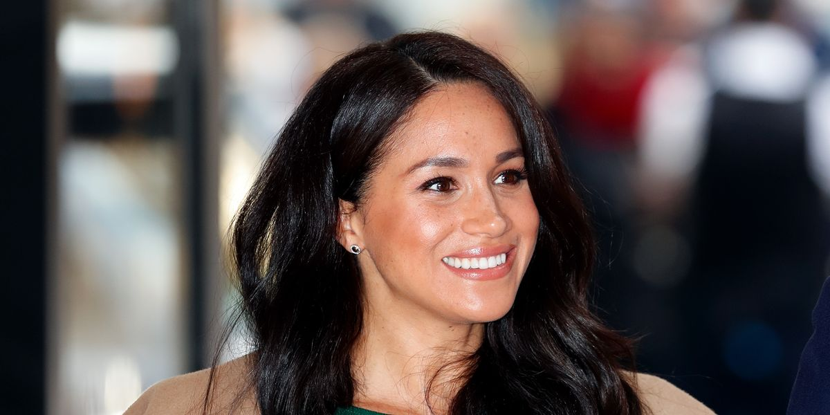 """The Royals Wish Meghan Markle Happy 40th Birthday as She Plans """"Low Key"""" Day with Her Family"""
