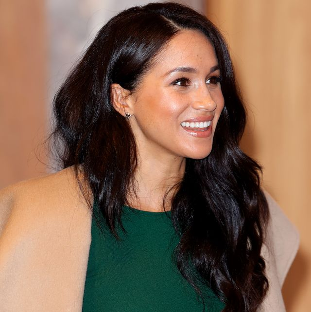london, united kingdom   october 15 embargoed for publication in uk newspapers until 24 hours after create date and time meghan, duchess of sussex attends the wellchild awards at the royal lancaster hotel on october 15, 2019 in london, england photo by max mumbyindigogetty images