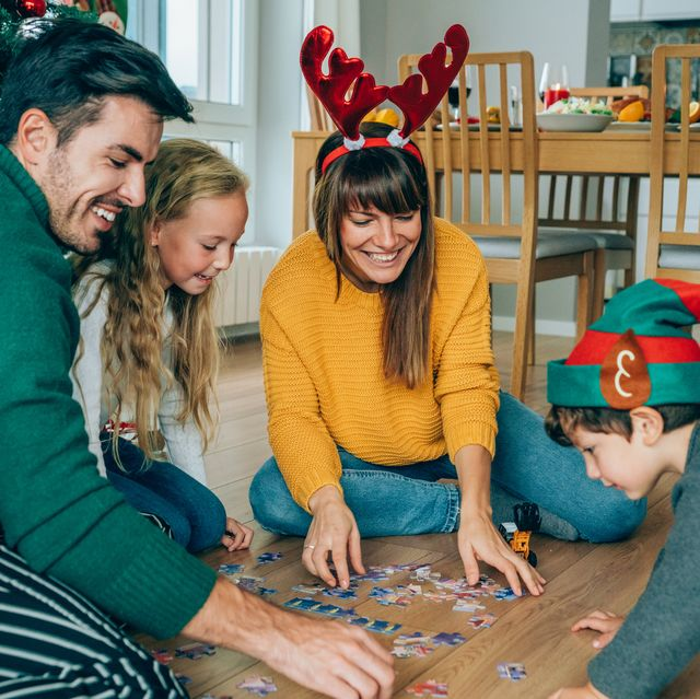 Eye Level Christmas Party 2020 35 Fun Christmas Party Games for Kids and Adults 2020