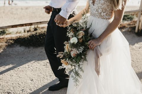 Coronavirus and Weddings: What To Do If Yours Is Due Over The Outbreak