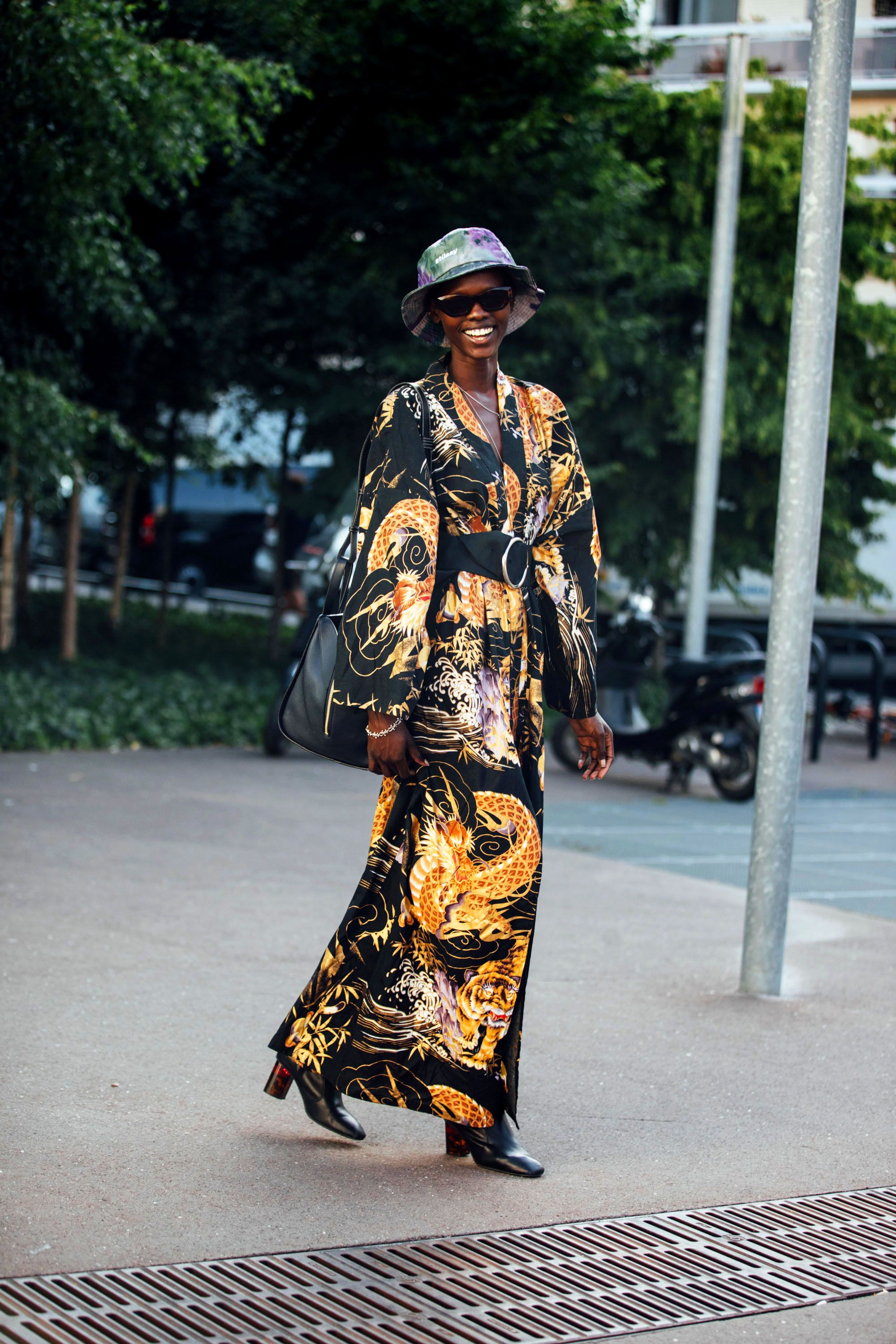 21 Fall Maxi Dresses Perfect for Crisp Weather