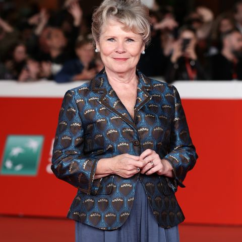 """Downton Abbey"" Red Carpet - 14th Rome Film Fest 2019"