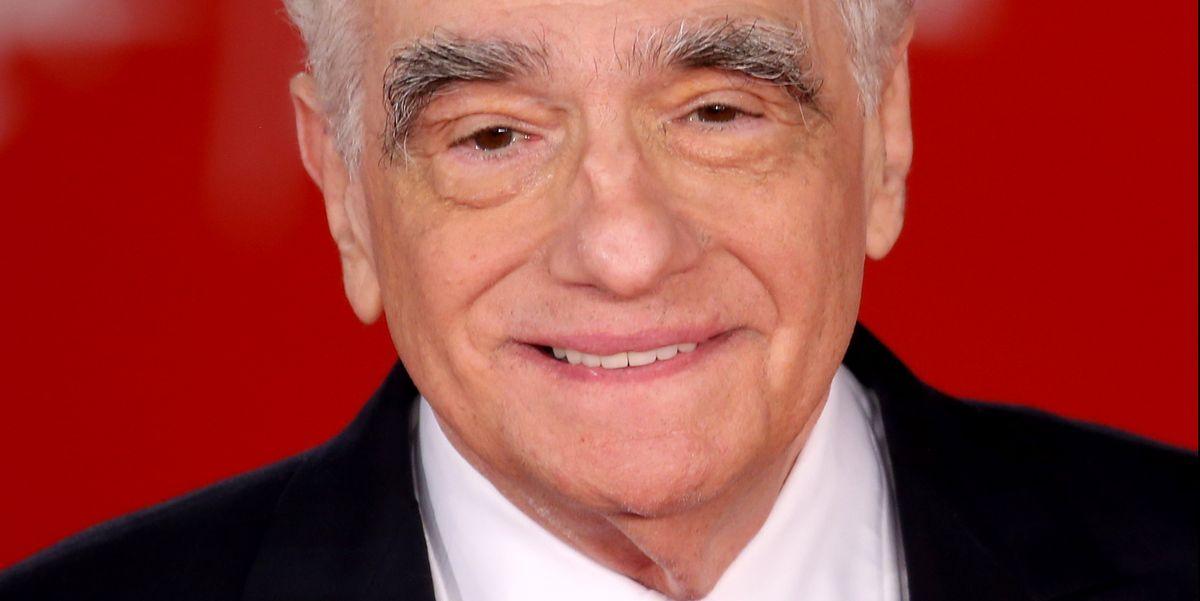 """Martin Scorsese il gigante a Roma """"alla base di tutto c'è stato e c'è il tempo"""""""