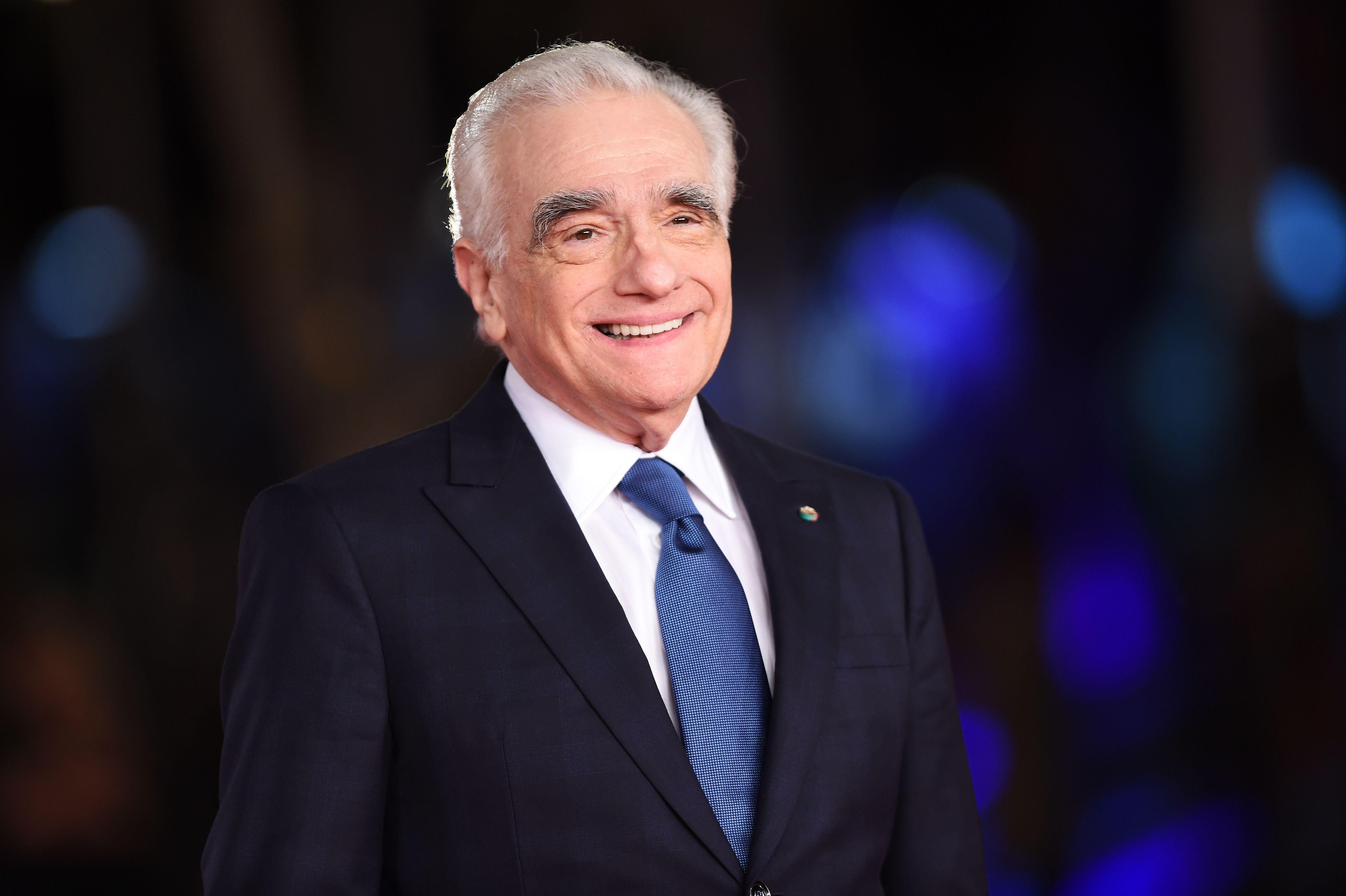 'El irlandés'. Hablamos, en exclusiva, con el maestro Martin Scorsese