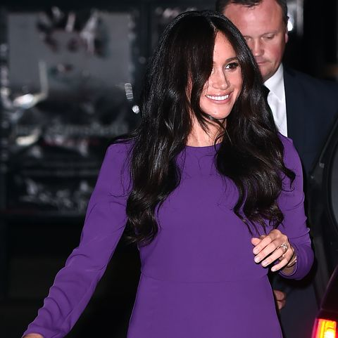 The Duchess Of Sussex Attends The One Young World Summit Opening Ceremony - meghan markle