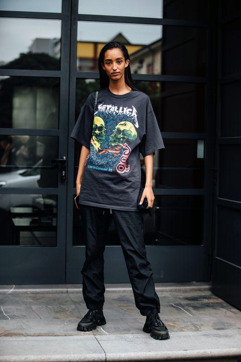 camisetas grupos musica tendencia