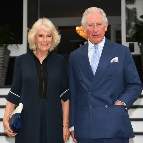 The Prince of Wales & Duchess Of Cornwall Visit New Zealand - Day 3
