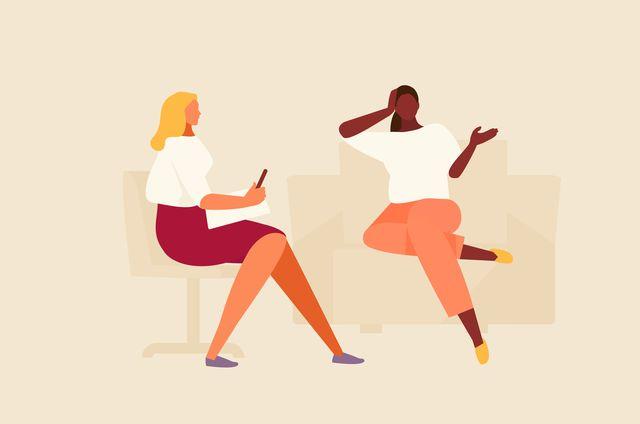海外では心理カウンセリングに対する敷居が低くなり、より多くの人がメンタルヘルスの不調を治すために通うのだそう。人によって性格や好み、考え方や感じ方が異なるため、相性のいいカウンセラーを見つけ出すことが、心の病の治療の第一歩となるのだそう。そこで今回は、心理カウンセリングに通うことを断念した人々の体験談をお届けします。