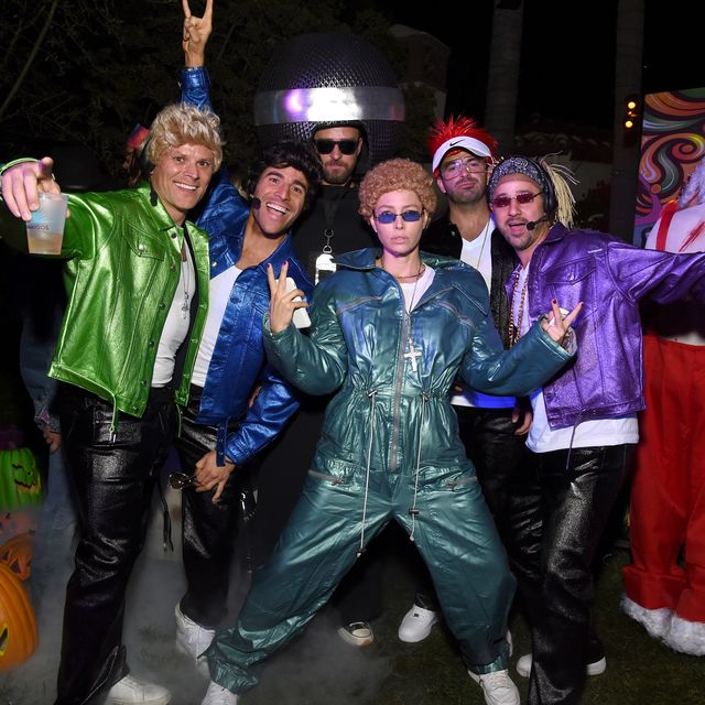 Halloween Celebrity Cousrumes 2020 Best Celebrity Halloween Costumes in 2019   What Celebs Are Being