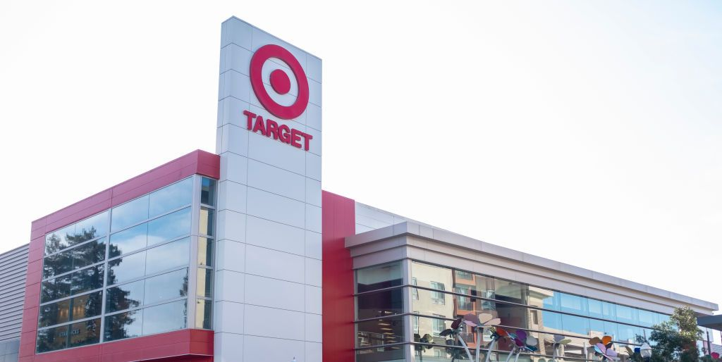 Attention Last-Minute Shoppers, Target