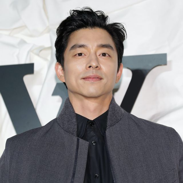 seoul, south korea   october 30 south korean actor gong yoo attends the photocall for 'louis vuitton maison seoul' opening party on october 30, 2019 in seoul, south korea photo by han myung guwireimage