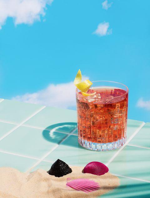 virtual wedding shower ideas make cocktails