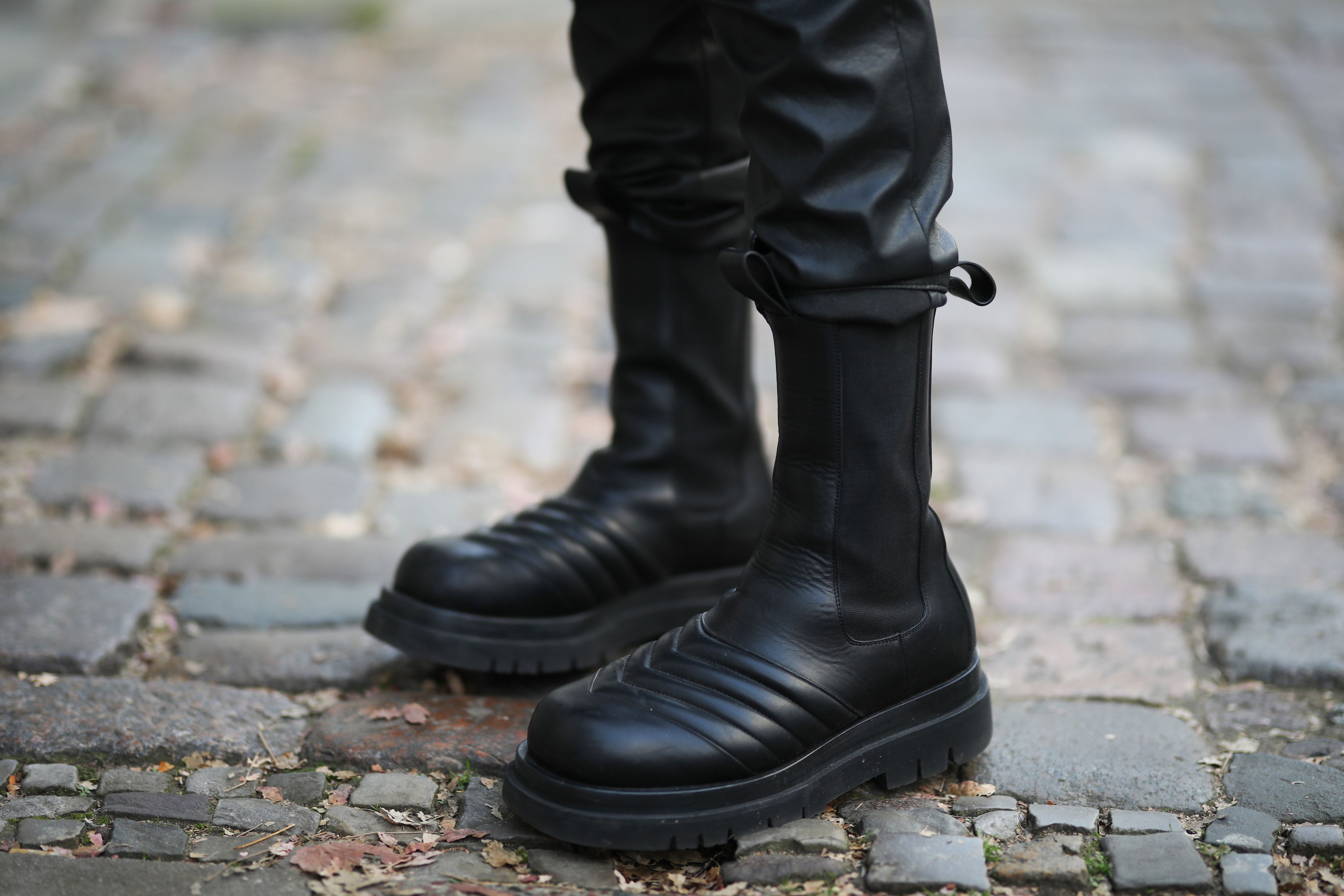 12 On-Sale Designer Combat Boots That Are Better Than Docs