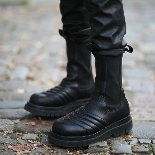 Street Style - Berlin - October 31, 2019