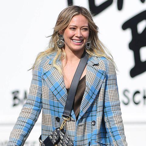 Celebrity Sightings in Los Angeles, California - November 26, 2019