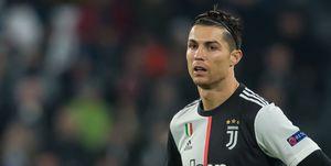 Cristiano Ronaldo hoofdband