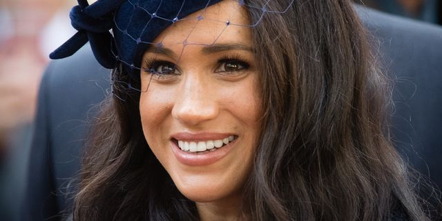 Meghan Markle Shares A Lovely Throwback Photo From 2014