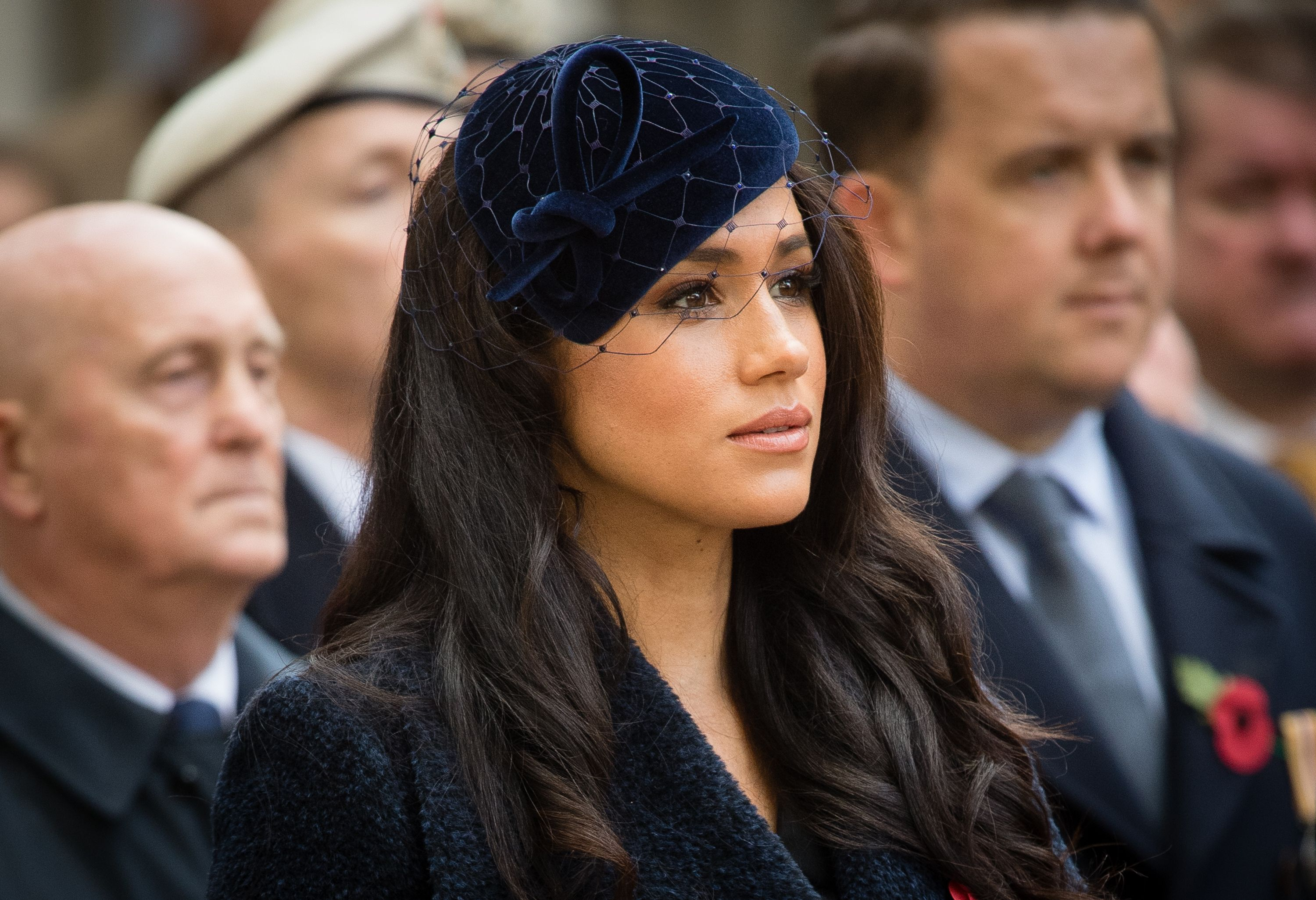 Meghan Markle Took the Time to Sweetly Respond to a Fan Letter
